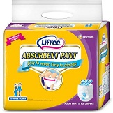 Lifree Absorbent Pants